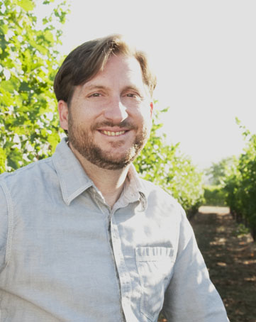 Michael Fay Winemaker