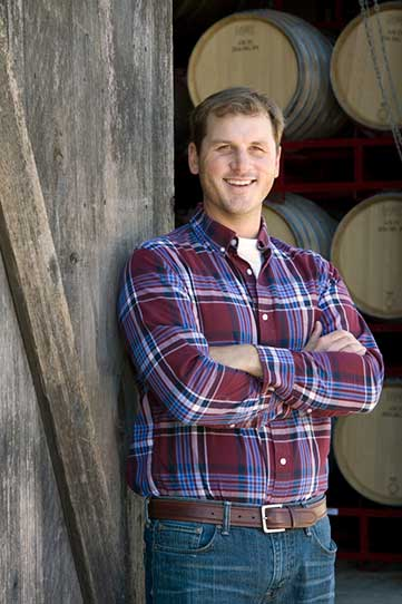 Michael Accurso Winemaker