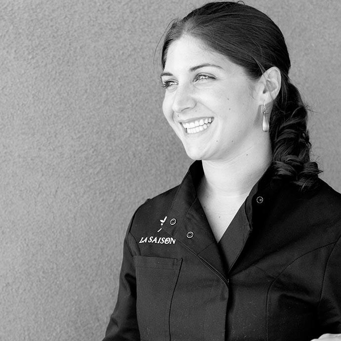 Chef Natalie - La Saison