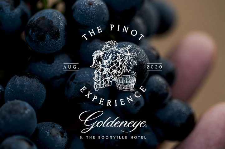 The Pinot Experience at Goldeneye